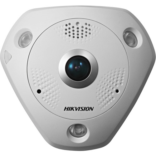 Hikvision Smart  6 Megapixel Outdoor Network Camera DS-2CD6365G0E-IVS 1.27MM