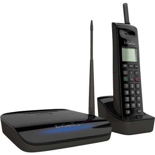 EnGenius FreeStyl 2 900 MHz Cordless Phone FREESTYL 2