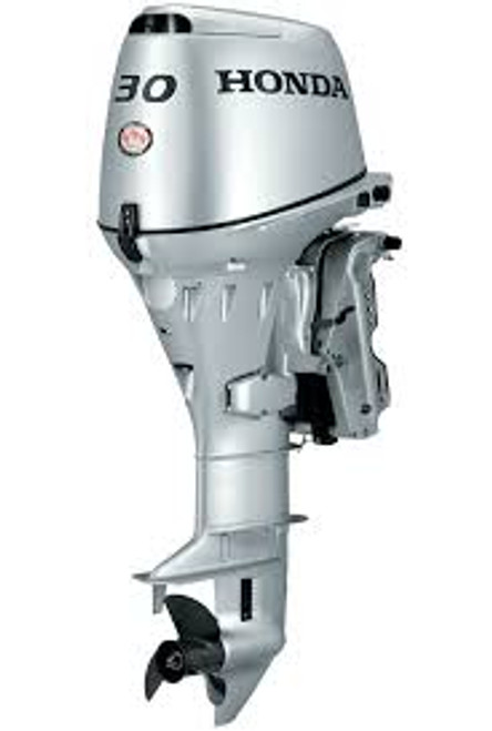 Honda BF30  4 Stroke Outboard