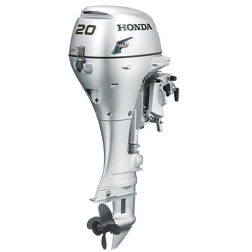 Honda BF20  4 Stroke Outboard