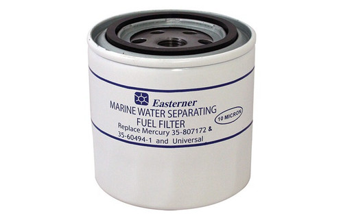 Fuel/water separator filter element - Replaces Mercury #35-60494-1 and  #35-807172 filters