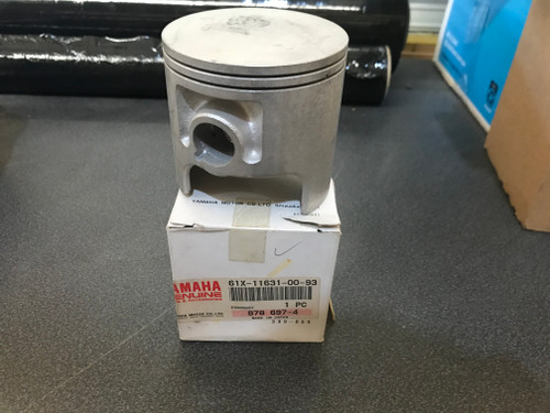 61X-11631-01-93 Piston (STD)
