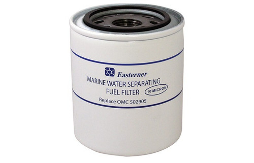Fuel/water separator filter element - Replaces - OMC and BRP 502905