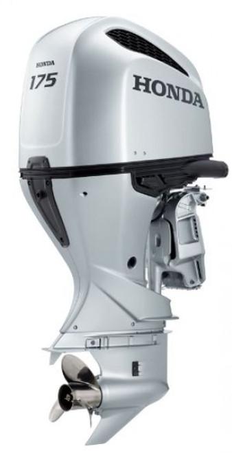 Honda BF175 electronic shift 4 stroke outboard motor