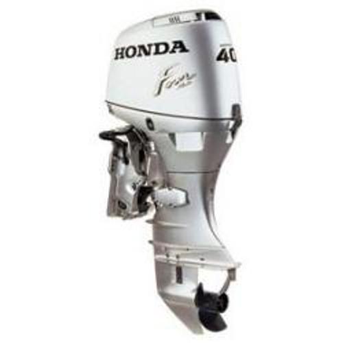 Honda BF40A outboard service kit