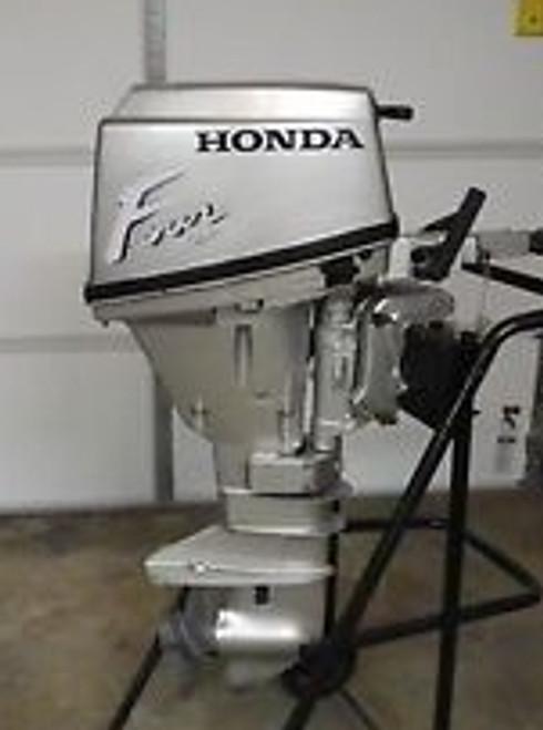 Honda BF15A  outboard service kit
