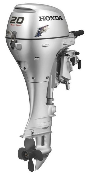 Honda BF20A  service kit