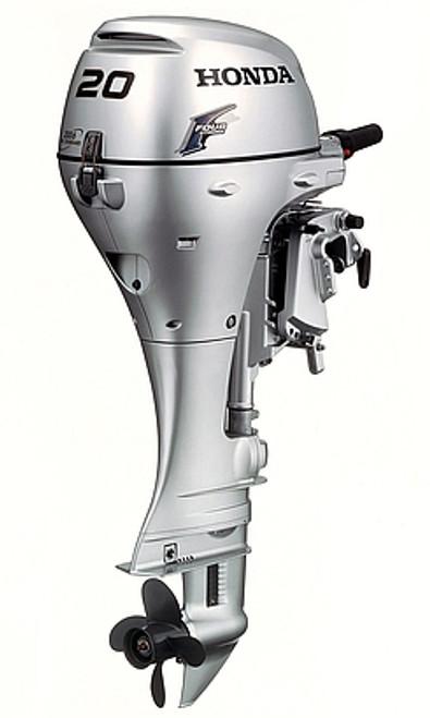 Honda BF20D outboard service kit