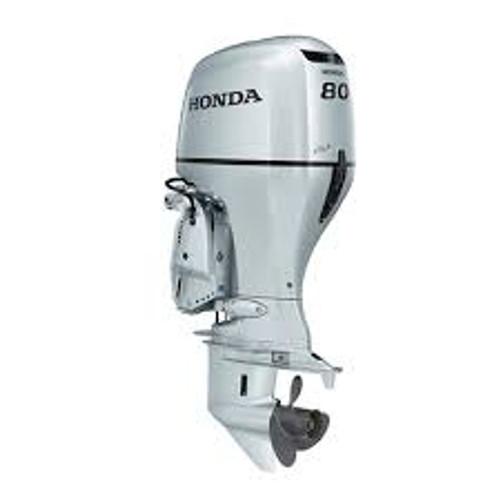 Honda BF80A/AK1 outboard service kit