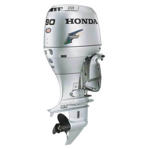 Honda BF90A service kit