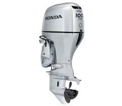 Honda BF100A outboard service kit