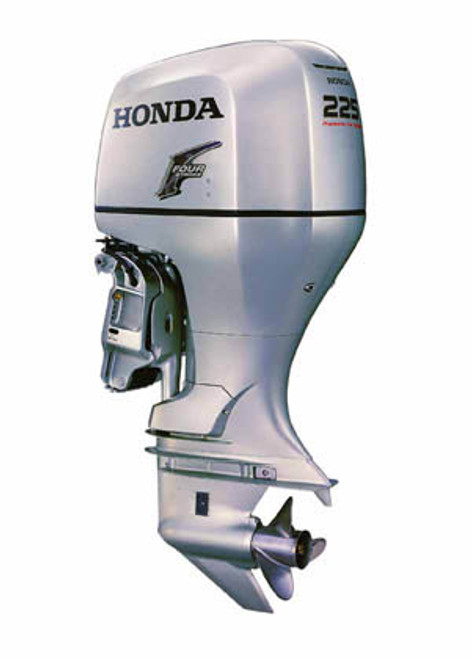 Honda BF225 (early) Outboard Service kit