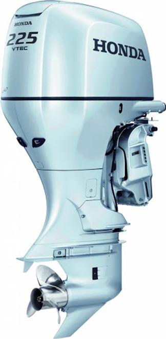 Honda BF225A2/5/6 (late) & BF225AK1/2/3 Outboard Service kit