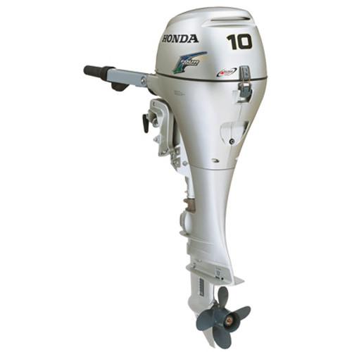 Honda BF10 outboard service kit