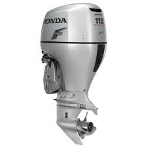 Honda BF115D outboard service kit