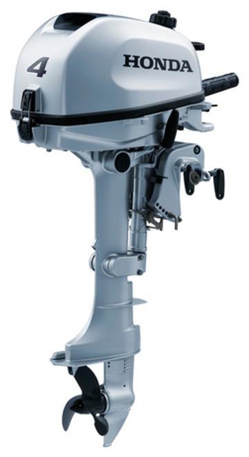 Honda BF4AH outboard service kit