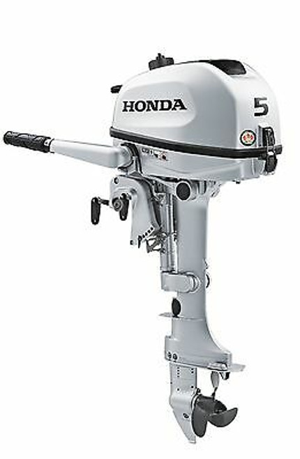 Honda BF5DH outboard service kit