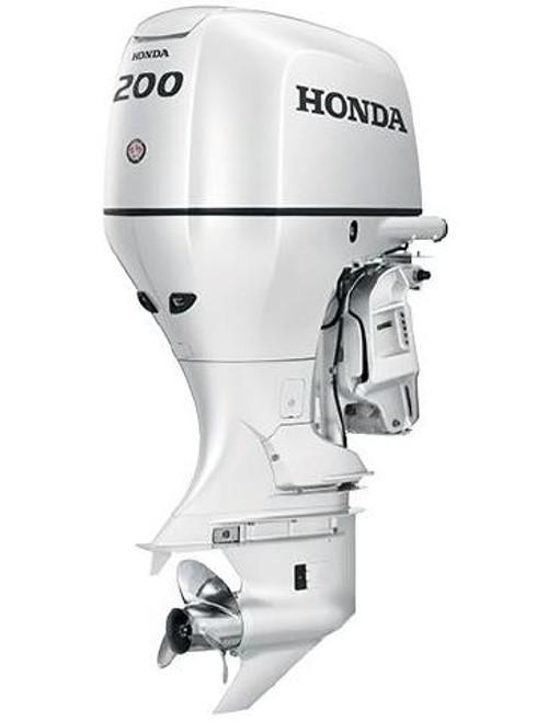 Honda BF200A2 (late) & BF200AK1/2/3 Outboard Service kit
