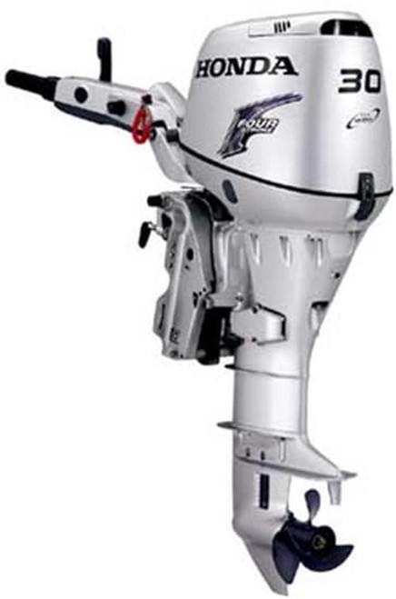 Honda BF30A outboard service kit
