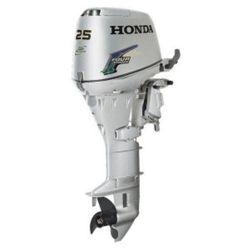 Honda BF25A outboard service kit