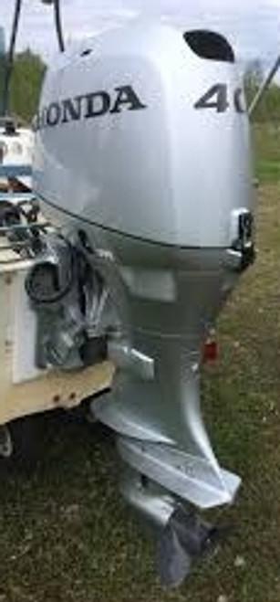 Honda  BF40D outboard service kit