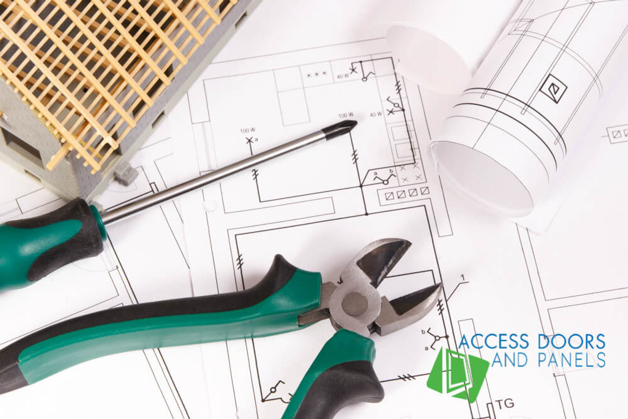 Benefits of The Access Panel Installation