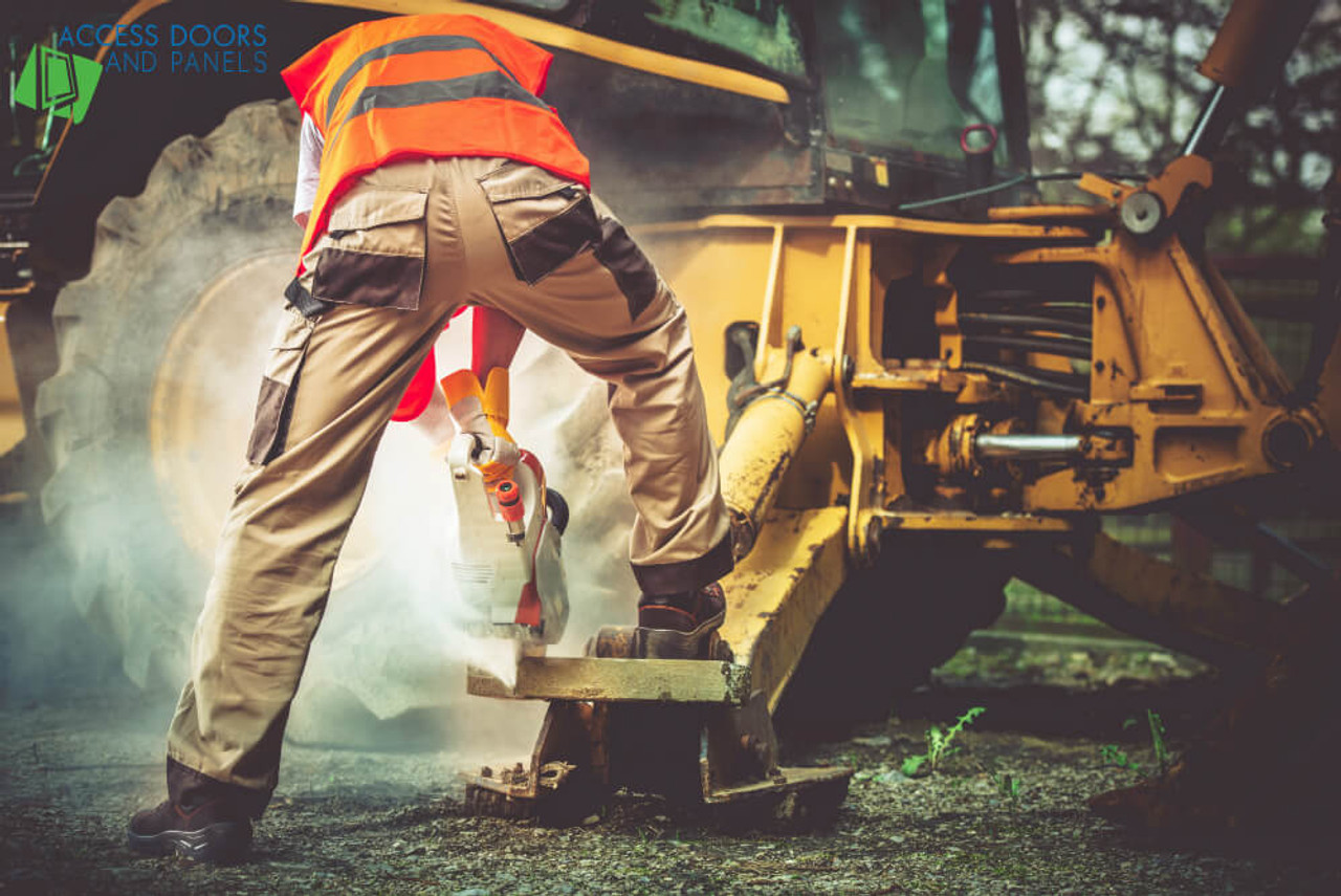 Eco-Friendly Construction Practices