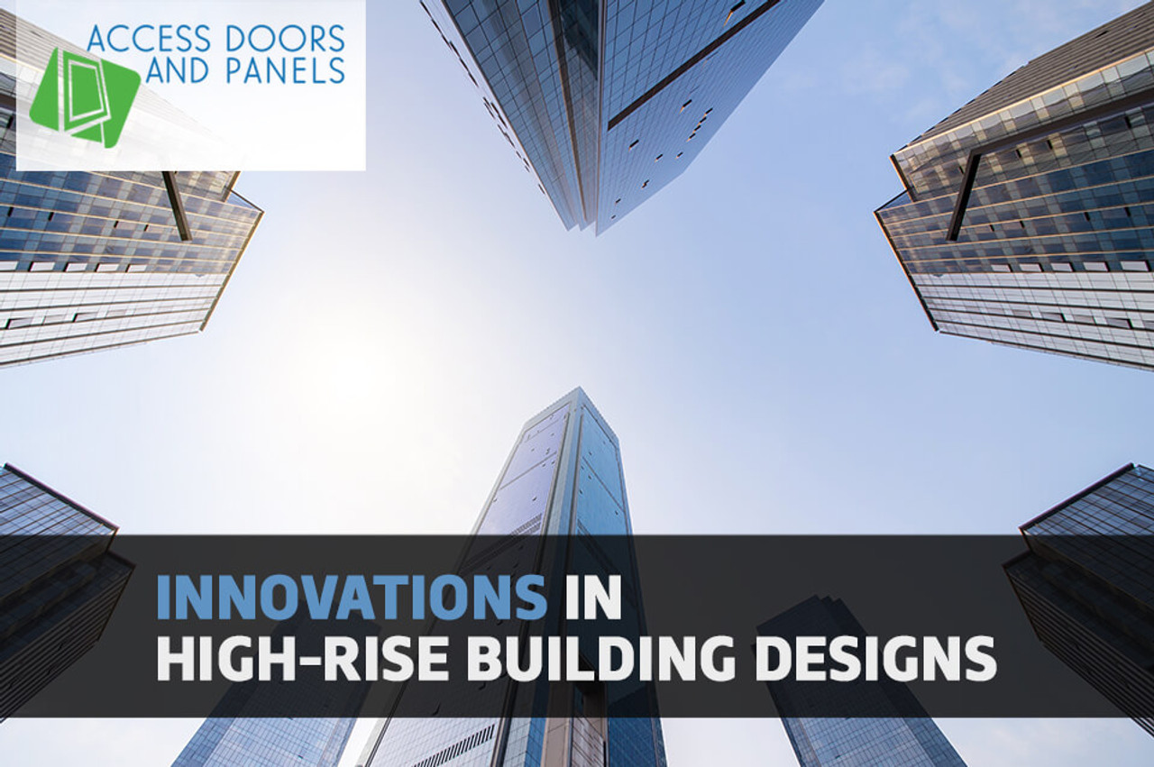 Innovations in High-Rise Building Designs