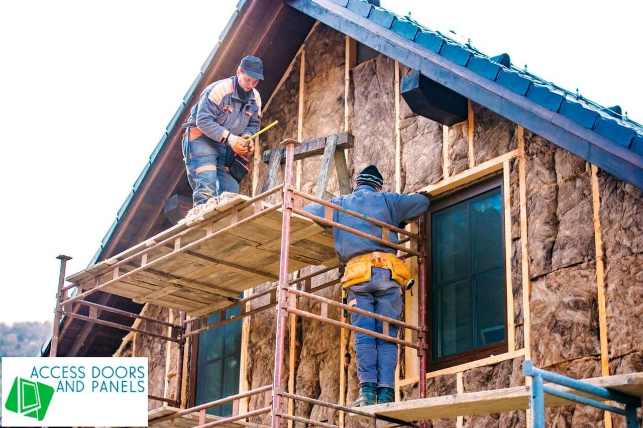 Insulation – All You Need to Know