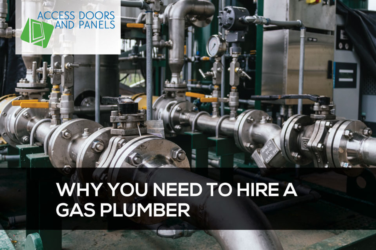 Why You Need To Hire A Gas Plumber