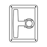 Cendrex Recessed Handle Cam Latch dollar0.00 - Standard