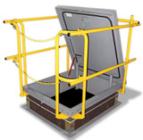 Acudor Safety Rails - 360 degree protection, dollar1075