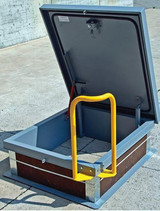 Acudor Safety Ladder Extension, dollar185