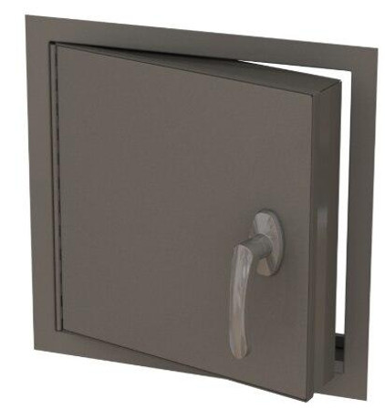 JL Industries 48 x 48 Weather-Resistant Stainless Steel Access Panel - JL Industries