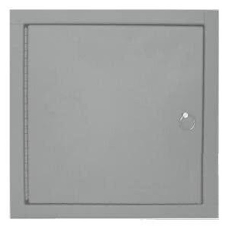 JL Industries 24 x 48 FD - 1 Hour Fire-Rated Insulated, Flush Access Panels