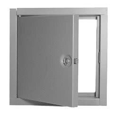 Elmdor Elmdor Non-Insulated Fire Rated Wall Access Door Fr 30 x 30