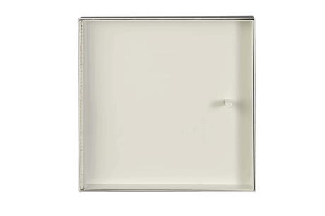 Karp Karp Inc KATR Recessed Fire Resistant Ceiling Door - Stud, 18Wx18H,