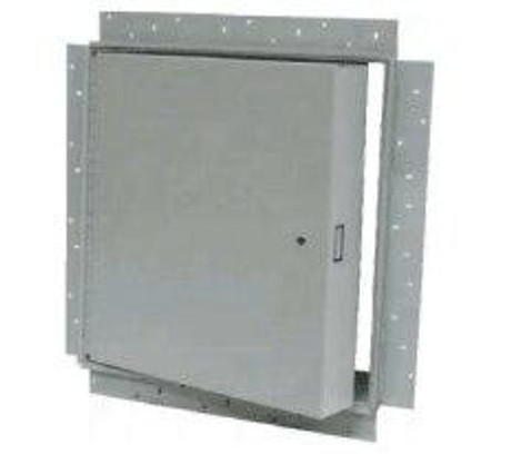 JL Industries 10 x 10 FDPW - Fire-Rated Insulated Concealed Frame with PlasterGuard