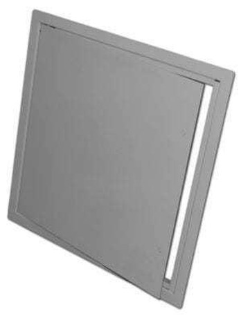 Milcor .8 x .8 - Architectural Grade Flush Door
