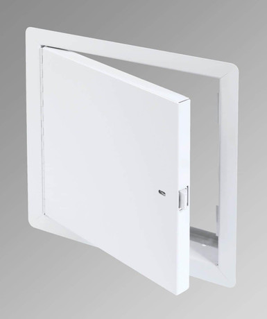 Cendrex .8 x 8 - Fire Rated Un-Insulated Access Door with Flange - Cendrex