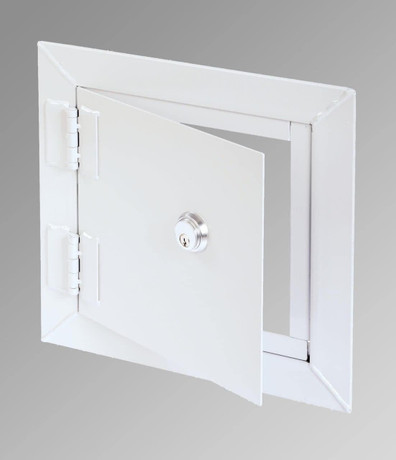 Cendrex 16 x 16 High Security Access Door - Cendrex