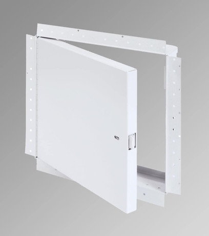 Cendrex 12 x 12 - Fire Rated Un-Insulated Access Door with Drywall Flange - Cendrex