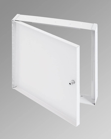 Cendrex 24 x 24 Recessed Access Door Without Flange - Cendrex