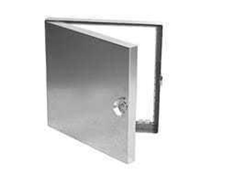 Elmdor .8 x .8 Duct Access Door - Elmdor