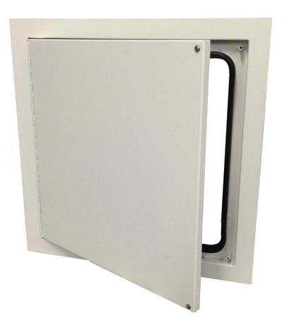 Acudor 18 x 18 Airtight / Watertight Access Door - Prime Coated - Acudor