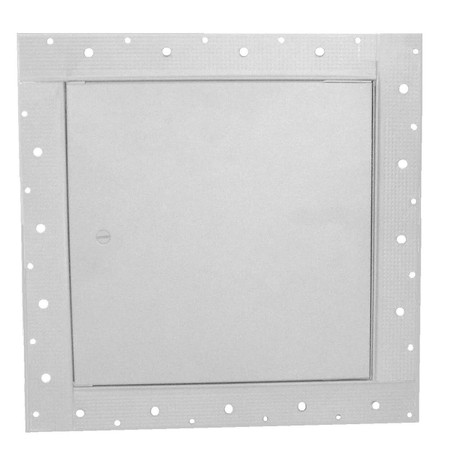 JL Industries .8 x .8 WB - Flush Access Panel with Wallboard Bead for a Concealed Look on Walls or Ceilings- JL Industries