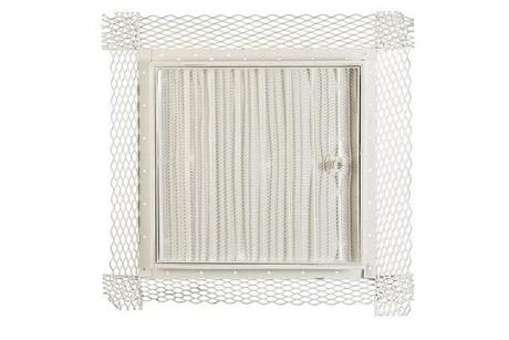 Karp 18 x 18 Recessed Access Door for Plaster - Karp