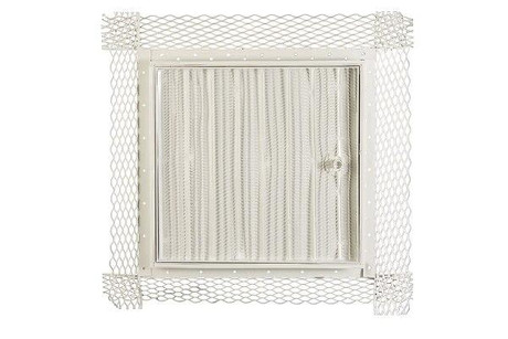 Karp 24 x 36 Recessed Access Door for Plaster - Karp