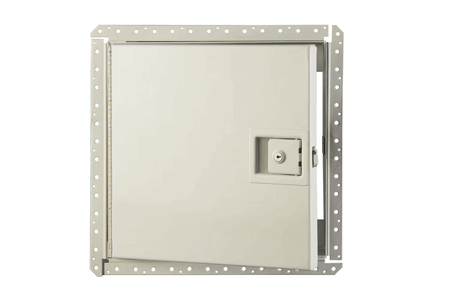 Karp 18 x 18 Fire Rated Access Door for Drywall, Walls - Karp