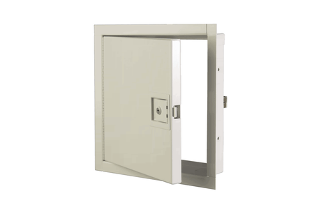 Karp .8 x .8 Fire Rated Access Door for Walls - Karp